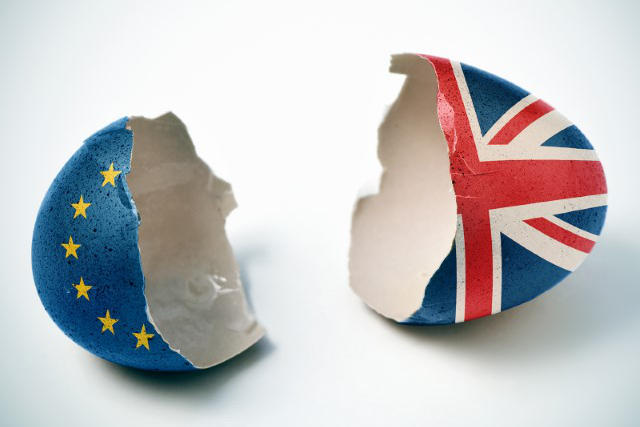 What's All The Fuss About? Brexit and UK Competition Law