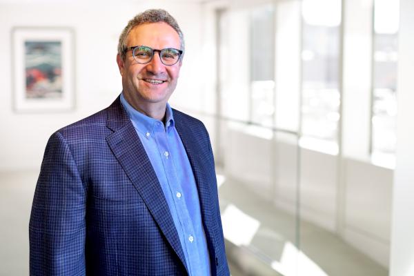 Tod Cohen, Partner, O'Melveny & Myers LLP