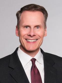 Matthew W. Sawchak, Partner, Robinson, Bradshaw & Hinson, P.A.