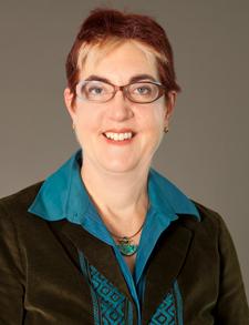 Lisa Wood, Partner, Foley Hoag LLP