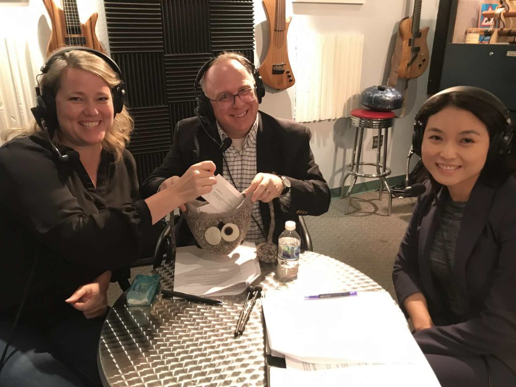 Katrina Robson, Partner, O'Melveny & Myers LLP
