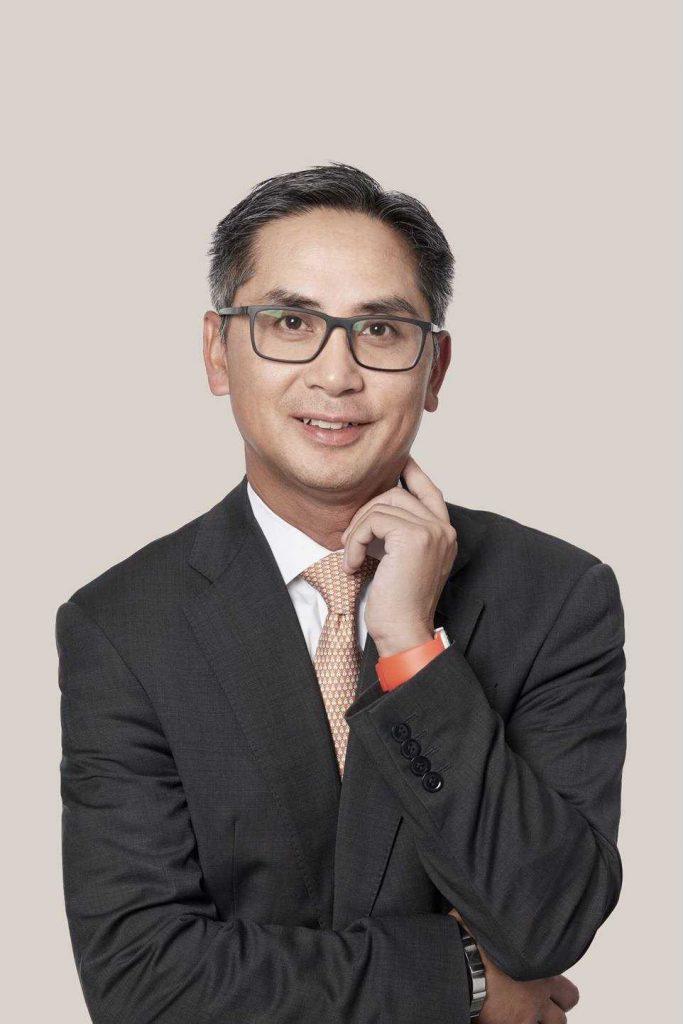 Huy Do, Partner, Fasken