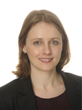 Emma Cochrane, Managing Associate, Linklaters, London, UK