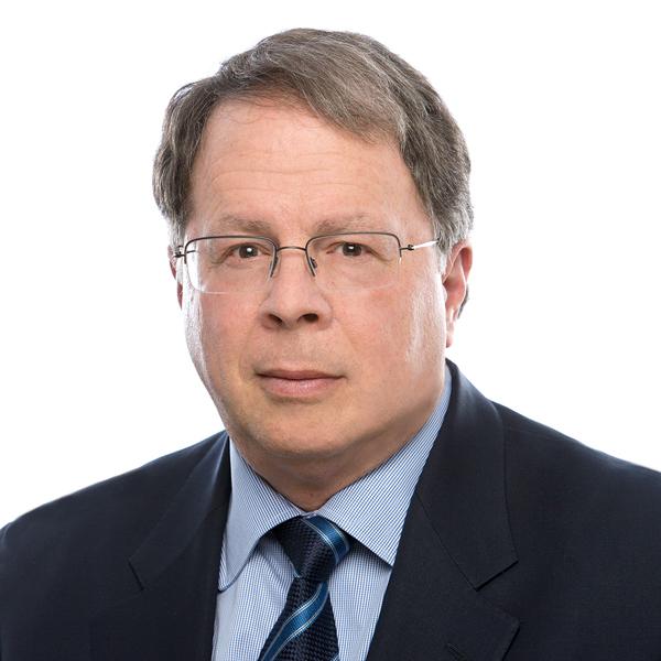 Calvin S. Goldman, Q.C., counsel, Goodmans LLP