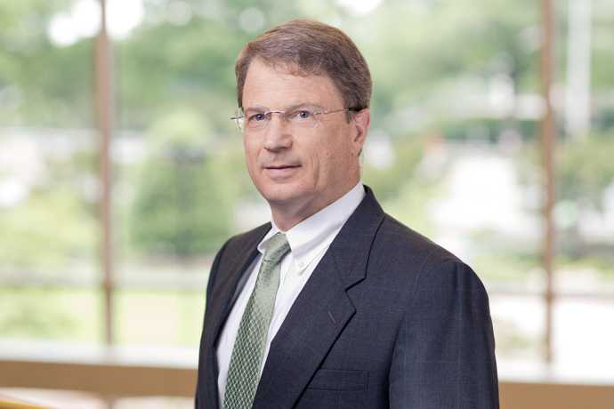 Jack Martin, Partner, Hunton Andrews Kurth