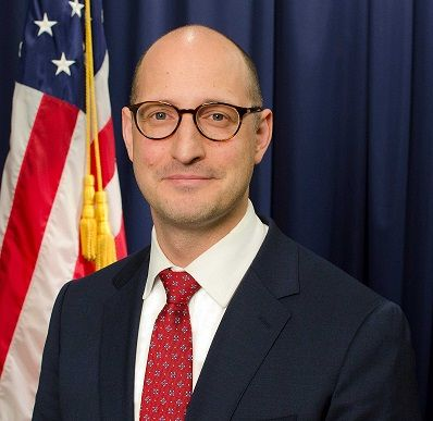 Commissioner Noah Phillips, Federal Trade Commission