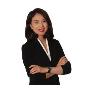 Anora Wang